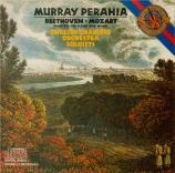 MOZART - Perahia - Quintette pour piano, hautbois, clarinette, cor et ba