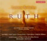 BERKELEY - Hickox - Ruth op.50