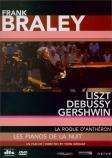 LISZT - Braley - Sonetto 123 del Petrarca, pour piano S.161 - 6 (Années de