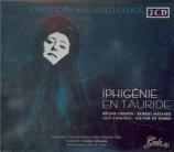 GLUCK - Sebastian - Iphigénie en Tauride (Buenos Aires, 1964) Buenos Aires, 1964
