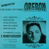 WEBER - Gui - Oberon (Live, RAI Roma, 24 - 10 - 1957) Live, RAI Roma, 24 - 10 - 1957