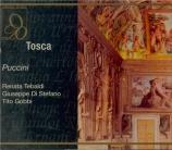 PUCCINI - Gavazzeni - Tosca (live Scala di Milano, 1969) live Scala di Milano, 1969
