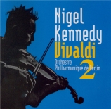 Vivaldi 2 + DVD