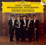 DANZI - Ensemble Wien-B - Quintette à vents op.56 n°2