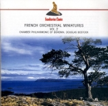 French Orchestral Miniatures Vol.2
