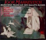 Musiciens français des ballets russes