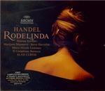 HAENDEL - Curtis - Rodelinda, Regina de Longobardi, HWV19
