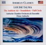 TALMA - Ambache - The ambient air