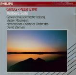 GRIEG - Neumann - Peer Gynt : extraits