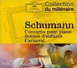 SCHUMANN - Kempff - Concerto pour piano et orchestre en la mineur op.54