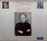 BEETHOVEN - Afanassiev - Concerto pour piano n°1 en ut majeur op.15