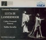 DONIZETTI - Serafin - Lucia di Lammermoor
