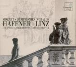 MOZART - Belohlavek - Symphonie n°35 en ré majeur K.385 'Haffner'