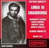 DONIZETTI - Simonetto - Linda di Chamounix