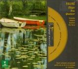 FAURE - Tortelier - Trio pour violon, violoncelle et piano en ré mineur