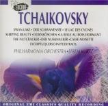 TCHAIKOVSKY - Kurtz - Le Lac des cygnes, suite de ballet op.20a