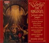 ELGAR - Hickox - The kingdom op.51