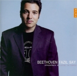 BEETHOVEN - Say - Sonate pour piano n°23 op.57 'Appassionata'