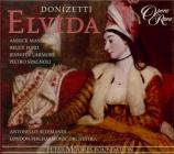 DONIZETTI - Allemandi - Elvida