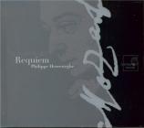 MOZART - Herreweghe - Requiem pour solistes, chœur et orchestre en ré mi