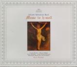 BACH - Richter - Messe en Si mineur BWV 232 (import Japon) import Japon