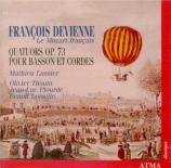 François Devienne, le Mozart français
