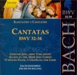 Cantatas Vol.11