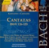 Cantatas Vol.40