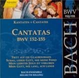 Cantatas Vol.47