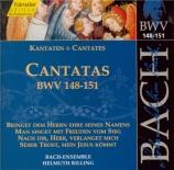 Cantatas Vol.46