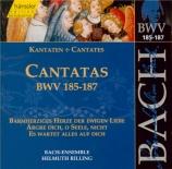 Cantatas Vol.56