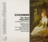 SCHUMANN - Creed - Der Rose Pilgerfahrt (Le pélérinage de la rose) (Horn