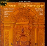 LOBO - Turner - Missa pro defunctis