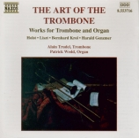 The Art of the Trombone