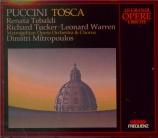 PUCCINI - Mitropoulos - Tosca (live Firenze 7 - 1 - 56) live Firenze 7 - 1 - 56