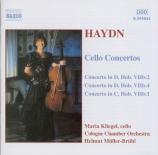 The Complete Cello Concertos