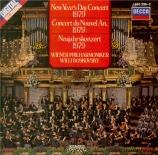 Concert du Nouvel An 1979 extraits