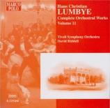 Complete Orchestral Works vol.11
