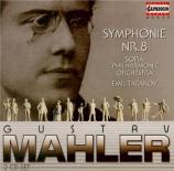 MAHLER - Tabakov - Symphonie n°8 'des Mille'