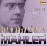 MAHLER - Tabakov - Symphonie n°7