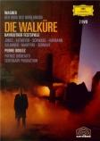 WAGNER - Boulez - Die Walküre (La Walkyrie) WWV.86b Bayreuth, mise en scène Chéreau