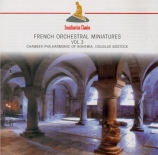 French Orchestral Miniatures Vol.3