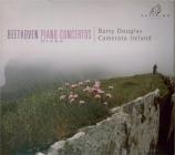 BEETHOVEN - Douglas - Concerto pour piano n°2 en si bémol majeur op.19