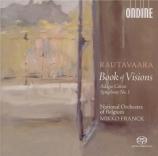 RAUTAVAARA - Franck - Symphonie n°1