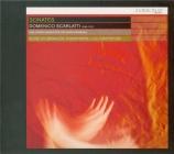 SCARLATTI - Zylberajch - Sonate pour clavier en fa mineur K.481 L.187