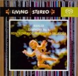 MAHLER - Reiner - Symphonie n°4