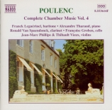Complete Chamber Music Vol.4