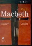 VERDI - Campanella - Macbeth, opéra en quatre actes (version italienne)