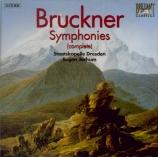 BRUCKNER - Jochum - Symphonie n°0 en ré mineur WAB 100