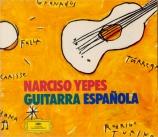 Guitarra Espanola (4 CDs)